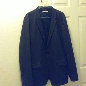 Men's Calvin Klein Body Fit Suit Jacket